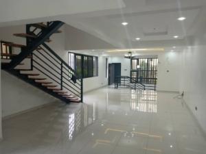 4 bedroom House for sale Fara Park Estate Lekki Lagos