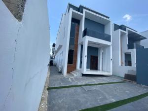4 bedroom Detached Duplex House for sale Lekki  Agungi Lekki Lagos