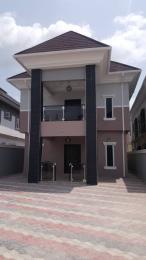 4 bedroom House for sale Oakland Estate Sangotedo Ajah Lagos