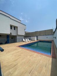 4 bedroom Detached Duplex for rent Bourdillon Bourdillon Ikoyi Lagos