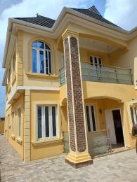 4 bedroom Detached Duplex for sale Oko Oba Abule Egba Abule Egba Lagos