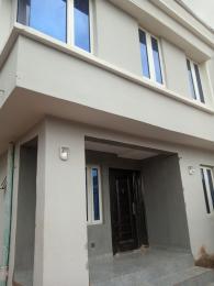 4 bedroom Semi Detached Duplex House for sale Berger Berger Ojodu Lagos