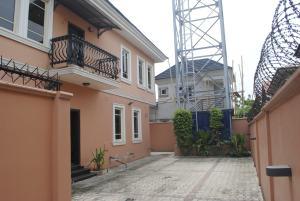 4 bedroom Land for rent babajide  anjos Lekki Phase 1 Lekki Lagos