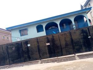 Detached Duplex for sale Pedro, Shomolu, Gbagada, Lagos. Gbagada Lagos