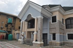 4 bedroom Detached Duplex House for sale Zone 6  Wuse 1 Abuja