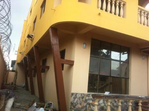 6 bedroom House for rent Ilojo obanikoro Ikorodu Road Shomolu Lagos