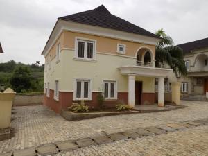 4 bedroom Detached Duplex House for sale pine street Alalubosa Ibadan Oyo