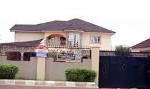 4 bedroom House for rent Adenimola  Bodija Ibadan Oyo
