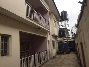 4 bedroom Shared Apartment Flat / Apartment for rent 5,olufemi Peters Ire Akari Isolo Lagos