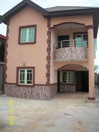 4 bedroom House for sale Soroye Sowemimo Street, Odutola Estate off Command Road Ipaja Ipaja Ipaja Lagos