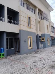 4 bedroom Detached Duplex House for sale Opebi Ikeja Lagos
