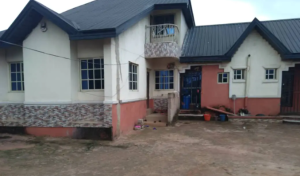 4 bedroom Detached Duplex House for sale OKPUNO, AWKA, Awka North Anambra