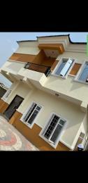 4 bedroom Terraced Duplex House for sale Mercy Land Estate Ipaja Ipaja Lagos