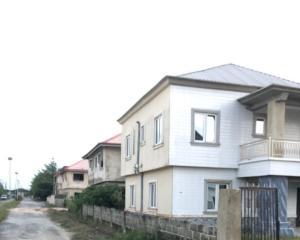 4 bedroom Detached Duplex House for sale Richland Gardens, Bogije Ibeju-Lekki Lagos
