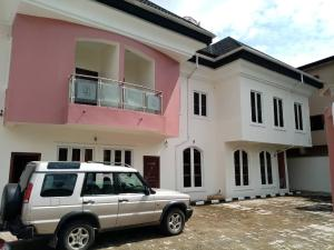 4 bedroom House for rent Ikeja  Ikeja GRA Ikeja Lagos