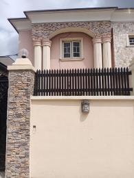 4 bedroom Semi Detached Duplex House for rent Estate opp. Isecom Opic Isheri North Ojodu Lagos