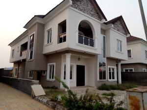 4 bedroom Detached Duplex House for rent Behind Shoprite Sangotedo Ajah Lagos
