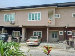 4 bedroom Detached Duplex House for sale Phase 2 Opp Abraham Adesanya, Ajah Lagos Lekki Gardens estate Ajah Lagos