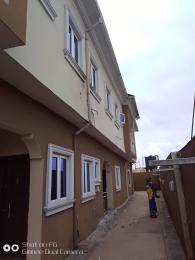 4 bedroom Self Contain Flat / Apartment for rent Alagba Estate, Iyana ipaja Egbeda Alimosho Lagos