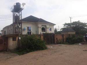 4 bedroom Detached Duplex House for sale TRINITY ESTATE Egbeda Alimosho Lagos