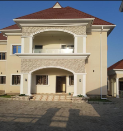 4 bedroom Detached Duplex House for sale Ugodo layout, Aheye Village Makurd Makurdi Benue