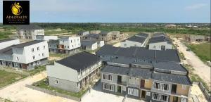 4 bedroom Detached Duplex for sale Oribanwa Ibeju-Lekki Lagos