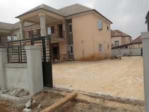 5 bedroom Semi Detached Duplex House for rent NAF/Harmony Estate Eliozu Port Harcourt Rivers