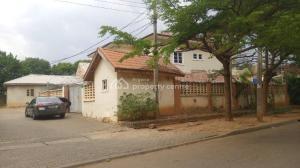 House for sale .. Wuse 1 Abuja