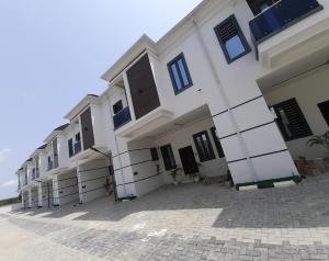 4 bedroom Terraced Duplex House for sale lekki garden phase 4 Lekki Gardens estate Ajah Lagos