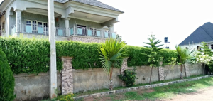 4 bedroom Detached Duplex House for sale Galadimawa, Abuja Galadinmawa Abuja