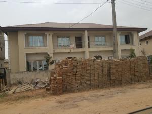 4 bedroom Semi Detached Duplex House for sale river view estate isecom via Magodo GRA Phase 1 Ojodu Lagos