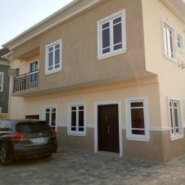 4 bedroom Detached Duplex House for rent Crown Estate Ajah Lagos