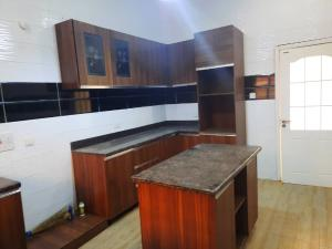 4 bedroom Semi Detached Duplex for rent Sangotedo Ajah Lagos