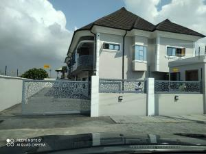 4 bedroom Detached Duplex for sale Beach View Estate Igbo-efon Lekki Lagos