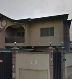 4 bedroom Detached Duplex House for sale  deal Four bedroom duplex plus a shop at olojudo street off Adeshina street ijeshatedo surulere Price.. 25m Title.. Ijesha Surulere Lagos