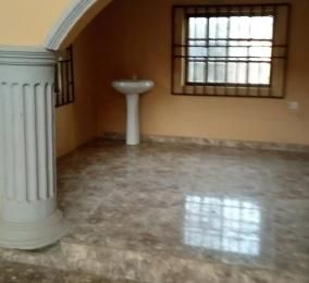 4 bedroom Detached Duplex House for sale Ilesha Garage Osogbo Osun