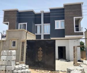 4 bedroom Shared Apartment Flat / Apartment for sale Magodo Kosofe/Ikosi Lagos