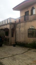 4 bedroom House for rent Ayodele Bustop Off Ishawo Road Agric Ikorodu Ikorodu Lagos