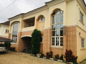 4 bedroom Detached Duplex House for rent Located at Lokogoma district fct Abuja  Lokogoma Abuja