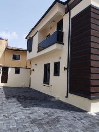 4 bedroom Semi Detached Duplex for sale Graceland Estate Ajah Lagos