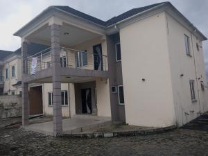 4 bedroom House for rent NAF/Harmony Estate Eliozu Port Harcourt Rivers