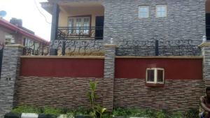4 bedroom House for rent Kayode Street Ebute Ikorodu Lagos