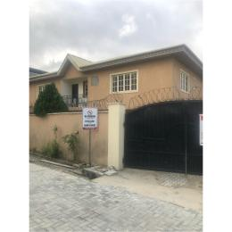 4 bedroom Flat / Apartment for rent Thomas estate Ajah Lagos