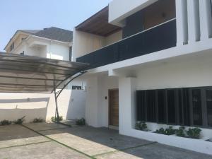 4 bedroom House for sale Bakare Estate Agungi Lekki Lagos Agungi Lekki Lagos