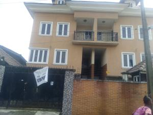 Detached Duplex House for rent ... Bye pass Ilupeju Ilupeju Lagos
