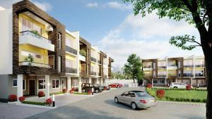 4 bedroom House for sale chevron drive Lekki Lagos
