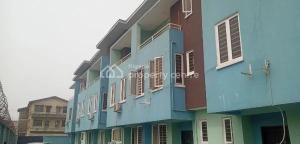 4 bedroom Semi Detached Duplex House for sale   Alagomeji Yaba Lagos