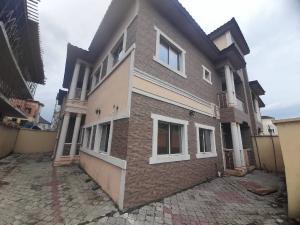4 bedroom Detached Duplex House for sale Warri Delta