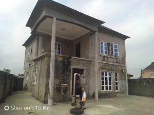 4 bedroom Detached Duplex House for sale road 7  house 19 Ebute Ikorodu Lagos
