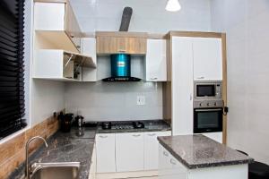 4 bedroom Detached Duplex House for shortlet Ikate Lekki Lagos